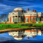"""A Monticello Reflection"""